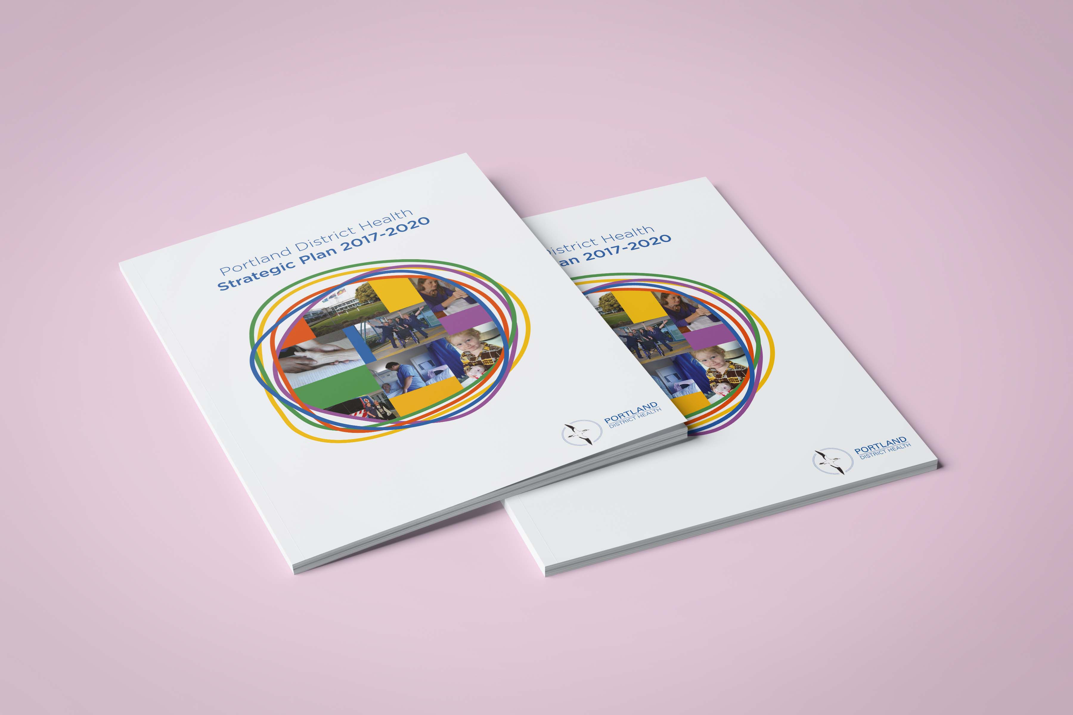 A4 Plus Cover Booklets